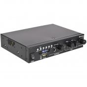 A22 stereo zesilovač s MP3 a BT