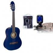 Klasická 3/4 kytara + ladička