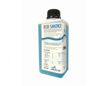 ECO smoke liquid standart 1L