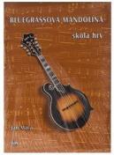 Škola hry na bluegrassovou mandolínu - Jan Máca + CD