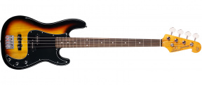 SJB62-3TS Jazz Bass