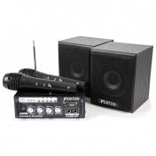 Mini Karaoke Audio Set