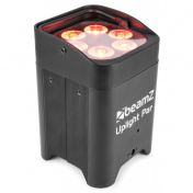 Uplight PAR64 Battery 6x 12W