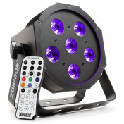 BFP130 UV FlatPAR IR