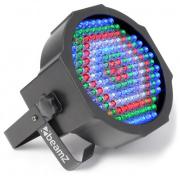 LED FlatPAR RGBW