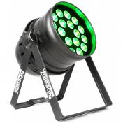 LED PAR-64 RGBW 18x 12W QCL