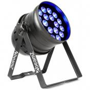 LED PAR 64 18x 6W QCL