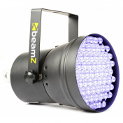 LED PAR-36 UV LED