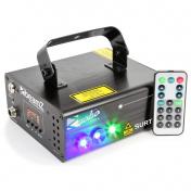 Laser Surtur II