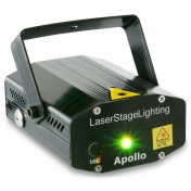 Multipoint Laser 170 mW RG