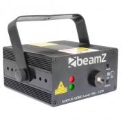 Beamz Surtur 300mW Gobo