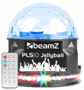 PLS10 LED Jellyball s MP3/BT