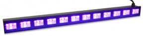 UV lišta 12 x 3W
