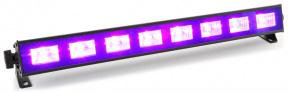 UV lišta 8 x 3W
