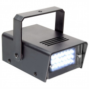 Mini LED Strobo 10