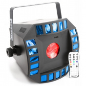 Cube 4 II