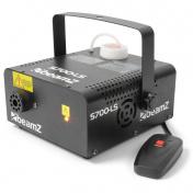 S700 výrobník mlhy s laserem 200mW