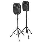 Party Speaker Set 2x12""