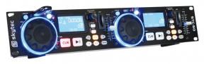 STC-50 Double MP3/USB/SD přehrávač