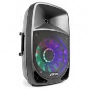 FT-12A LED BT/MP3/SD/USB