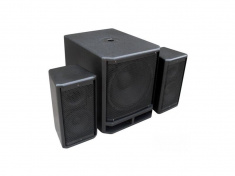 Combo 1800 aktivní zvukový systém