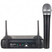 Mikrofonní set VHF 1 kanálový
