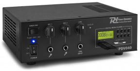 PDV040 40W/100V