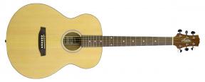 """Akustická 3/4 kytara """"mini jumbo"""""""