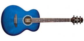 """Akustická 3/4 kytara """"mini jumbo"""" SL29TBB"""