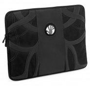 Ballistix P-Tac Matrix Sleeve Laptop Bag 15,4