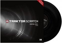 Control Vinyl Black
