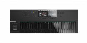 Komplete Kontrol S49 MK2 Black limited edition