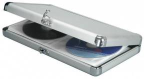 CD pouzdro ALU