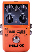 TIME-CORE-DLX delay efekt