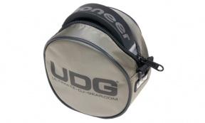 Headphone bag Gold/Bronze