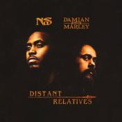 Distant Relatives  LP