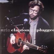 Eric Clapton Unplugged  2xLP