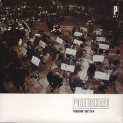 Portishead Roseland NYC Live  2xLP
