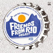 Friends From Rio Project  LP