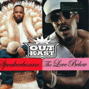 Speakerboxxx / The Love Below  4xLP