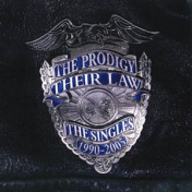 Their Law - The Singles 1990-2005  2xLP