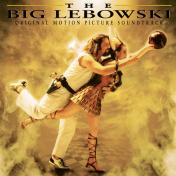 The Big Lebowski Original Sountrack  LP