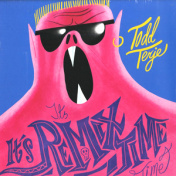 Todd Terje Its Remix Time