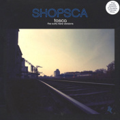 Shopsca  2xLP + album on CD