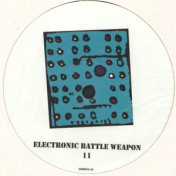 The Chemical Brothers - Electronic Battle Weapon 11