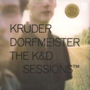 Kruder & Dorfmeister - K & D Sessions  5xLP
