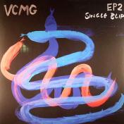 Vince Clarke and Martin Gore - Single Blip  EP2