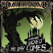 Something Wicked This Way Comes  2xLP