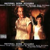 Natural Born Killers Soundtrack  2xLP
