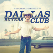 Dallas Buyers Club - Original Soundtrack  2xLP